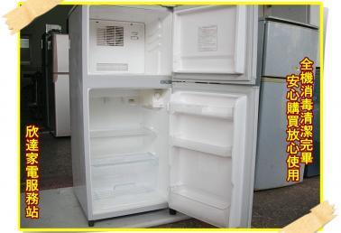 东芝冰箱排水孔图解