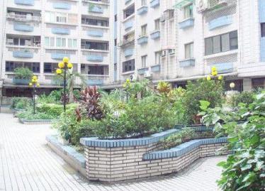 出售自售一楼花园住宅 近捷运府中站 -新北买屋,板桥买房子,世