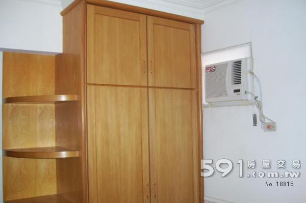 我的卧室衣柜是整一面墙床头对着衣柜有什么风水问题
