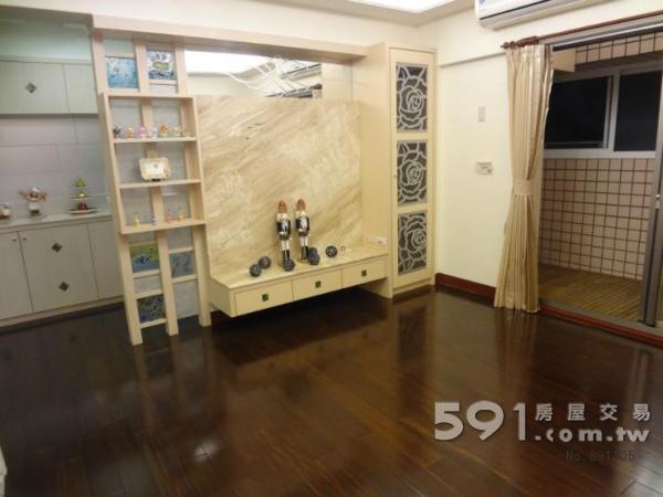 客厅电视柜造型