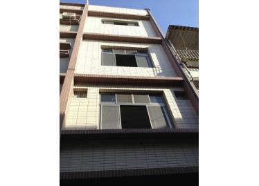 老挝铺面带住房设计图-雄买屋,梓官买房子,住办出售,1楼外观门面