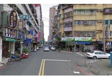街景 地图及周边