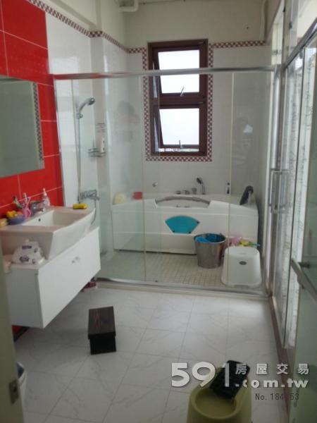 四樓高級衛浴